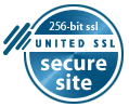 UNITED SSL secure site